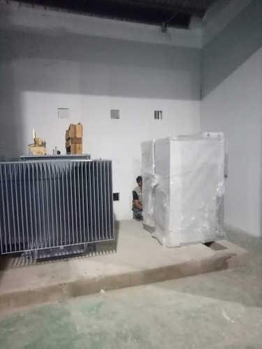 Chuyên thi công điện nhà xưởng